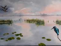 Ijsvogel Den Bosch